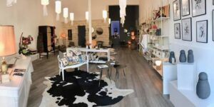 "Galerie Boutique ""a.SELECT STORE"""