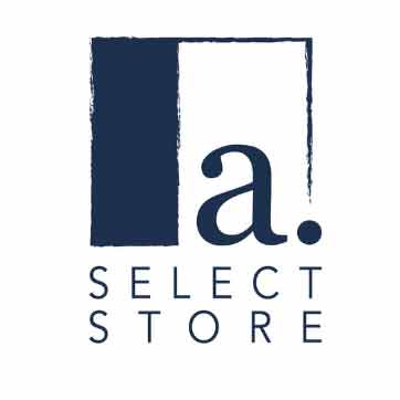 Logo Boutique a select store à Sète